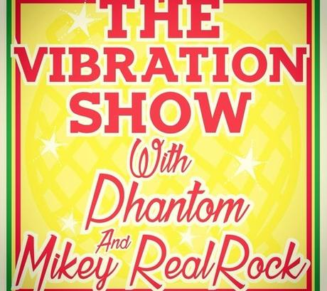 Million Vibes Soundsystem – The Vibration Show – Episode #7 – podcast