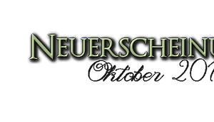 [Neuerscheinungen] Oktober 2017 (Teil
