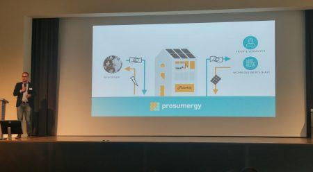 prosumergy Demo Day A2 Accelerator