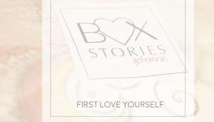 Stories First Love Yourself unboxing [Werbung]