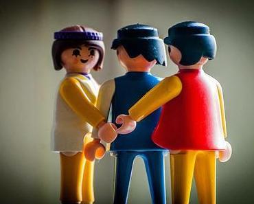 Tag der Bisexualität – Celebrate Bisexuality Day