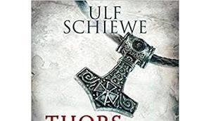 Thors Hammer Herrscher Nordens Schiewe