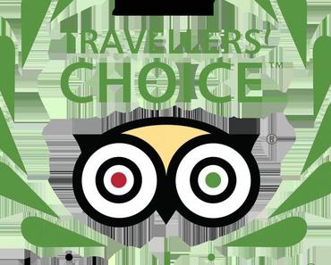 Tripadvisors Travellers' Choice Award 2017 – Die besten aus aller Welt