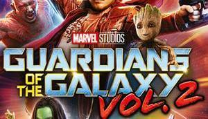 Guardians Galaxy Vol. Gewinnspiel