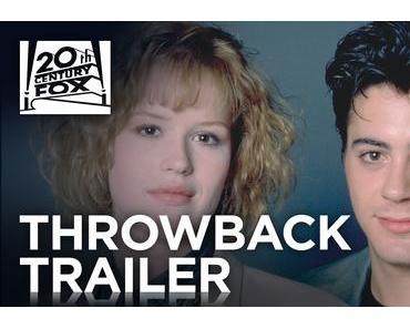 Classic Trailer: JACK DER AUFREISSER (1987) mit Robert Downey Jr. und Molly Ringwald