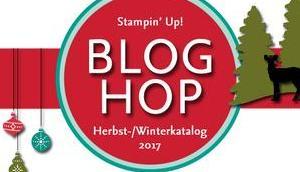 Stampin' Blog Herbst-/ Winterkatalog 2017