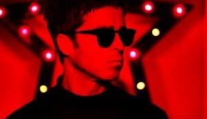 NEWS: Noel Gallagher meldet sich Album Tour zurück
