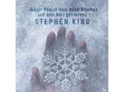 Rezension: Snowblind. Tödlicher Schnee Christopher Golden