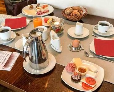 Tag des gesunden Frühstücks – der amerikanische National Better Breakfast Day