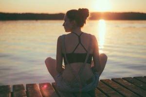 Achtsamkeitsübungen für den Alltag