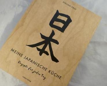 Kochbuch: Meine japanische Küche | Stevan Paul