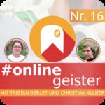 Sex — #Onlinegeister Nr. 16 (Netzkultur-Podcast)