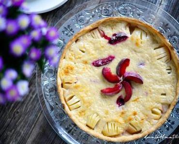 Elsässer Apfelkuchen – Rezept und Erinnerungen vereinen
