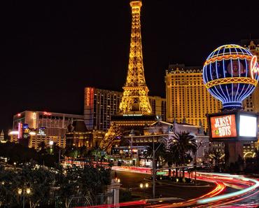 Amerikas Casinos – Von der Spielbank zum Erlebnis-Palast