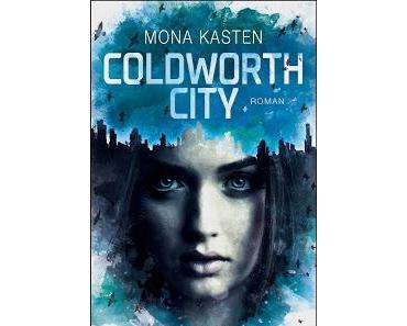 [Rezension] Coldworth City - Mona Kasten