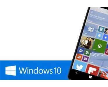 Das Ende von Windows 10 mobile ist gekommen