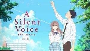 """""""A Silent Voice""""-Animefilm bekommt von Kazé Anime eine Deluxe Edition spendiert"""