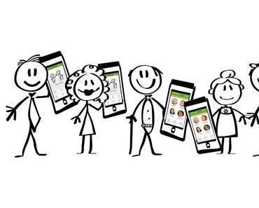 Die famil.care senior App – entspanntes Leben oder digitale Dauerbereitschaft?