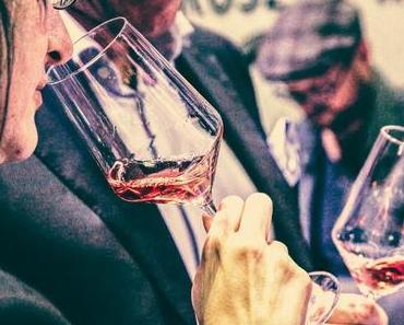 """Vorankündigung: TonHalle Weinverkostung Burgenland - + + + 19. Oktober 2017 ++ """"Burgenland at its Best!"""" ++"""