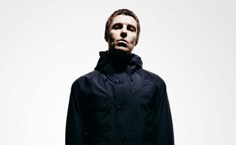 CD-REVIEW: Liam Gallagher – As You Were