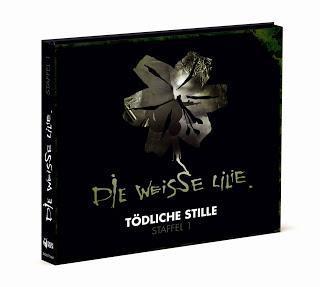 Hörspielrezension: «Die Weisse Lilie – Tödliche Stille, Staffel 1» (Folgenreich; ab dem 13.10.2017 im Handel)