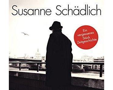 Susanne Schädlich: Briefe ohne Unterschrift