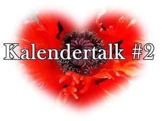[News] Kalender Talk #2