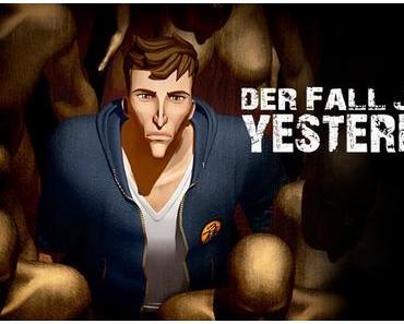 Der Fall John Yesterday – Satanismus, Morde und Gedächtnislücken - Lets-Plays.de