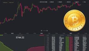 Bitcoin-Kurs weiter Höhenflug