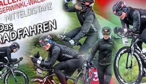 Challenge Kaiserwinkl-Walchsee Meine härteste Mitteldistanz Teil