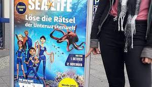 Entdecke Abenteurer Tiefsee LIFE werde Junior-Nekton (Werbung inklusive Gewinnspiel)