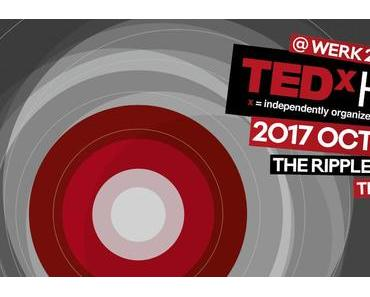 TEDxHHL 2017: Speaker treten in Leipzig auf