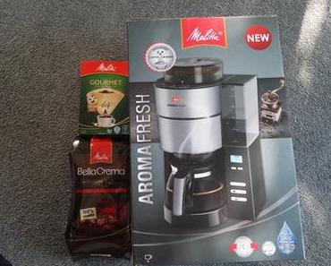 "Melitta "" AromaFresh """