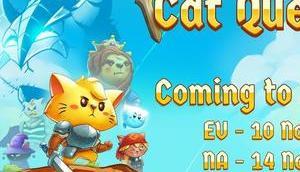 Katzen-Action-RPG Quest schnurrt bald