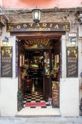 Essen und Trinken in Venedig – für alle Sinne !