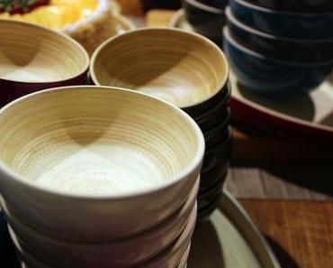 Design trifft Fairtrade: Bambus-Handwerk von Bibol