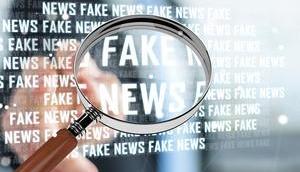 Kampf gegen Fake News Facebook testet Kontext-Button