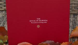 Glossybox Ritual Ayurveda