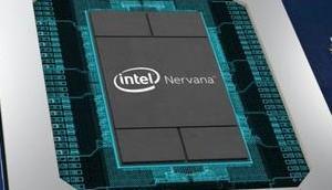 Intel bringt eigenen KI-Prozessor