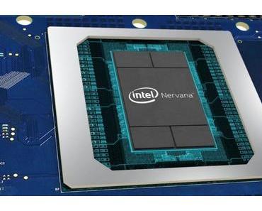 Intel bringt eigenen KI-Prozessor NPP