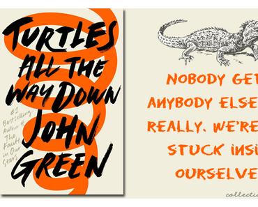 """Tuataras Turtles all the Way down"""