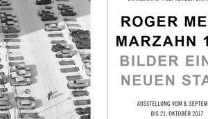 Roger Melis Marzahn 1983. Bilder einer neuen Stadt