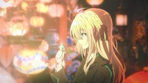 Netflix fügt seinem Katalog neue Anime hinzu