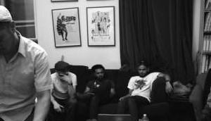 FRIGHTNRS veröffentlichen MORE VERSIONS Dub-Versionen ihres Erfolgsalbums NOTHING