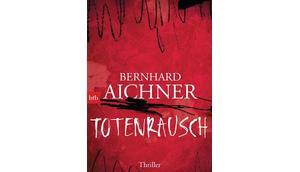KW42/2017 Buchverlosung Woche Totenrausch Bernhard Aichner