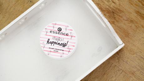 "essence ""hello happiness!"" Limited Edition 