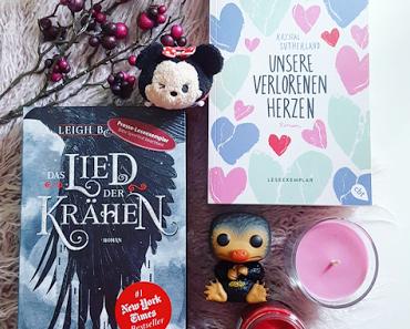 {New in} Neue Buchschätze im Oktober #3