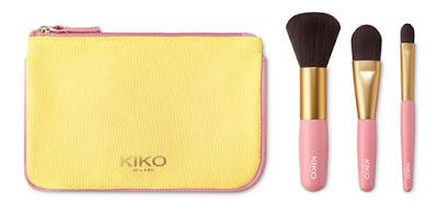Candy Split Capsule Collection - Kiko Milano