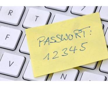 Wie man online sicher bleibt
