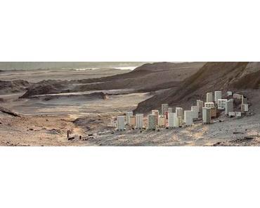 Thomas Wrede — Modell Landschaft Fotografie